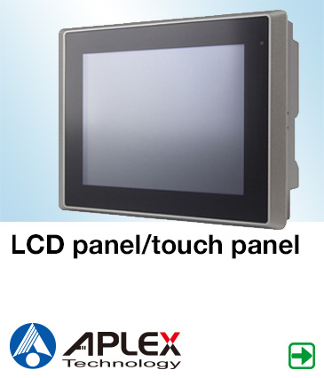 LCD Touch Panel