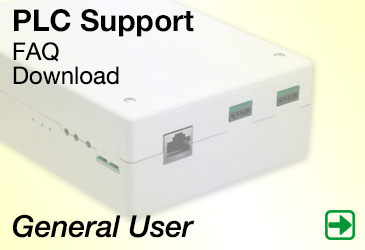 PLC Support